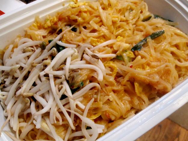 Pad Thai Curry Tulsa