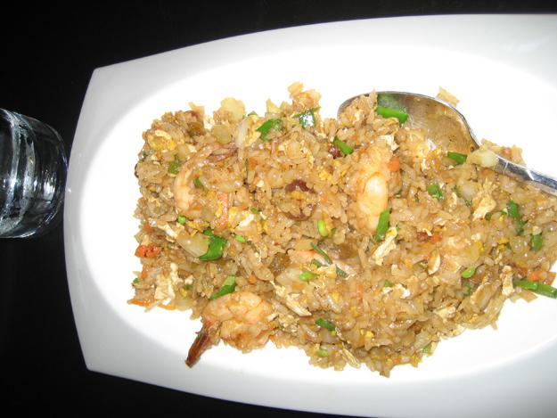 Sushi Hana Rice