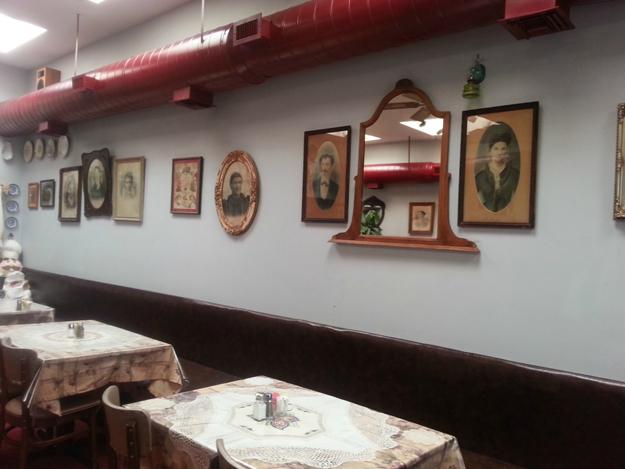 Mary's Tulsa