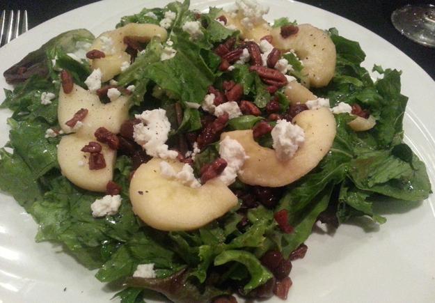 Michaels Salad