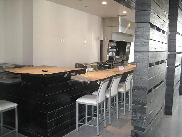 Zanmai Sushi Bar
