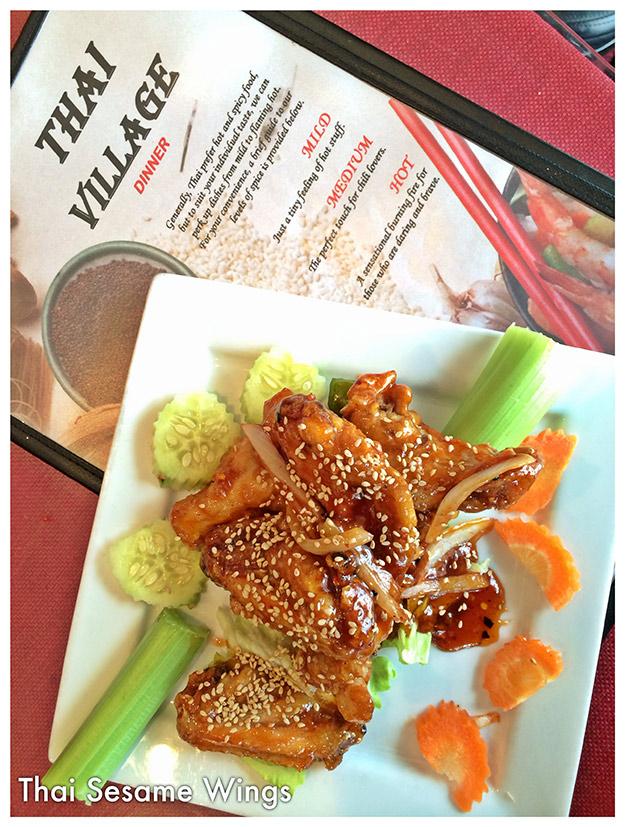 Thai Wings Tulsa
