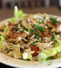 Laffa Salad