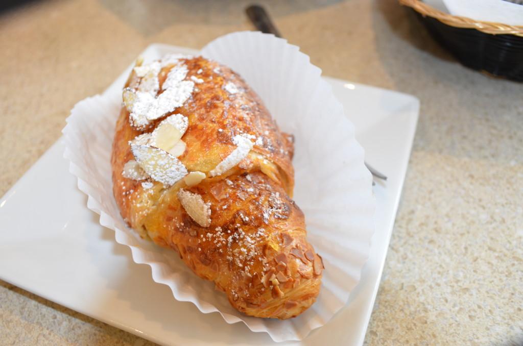 Croissant - Ludgers
