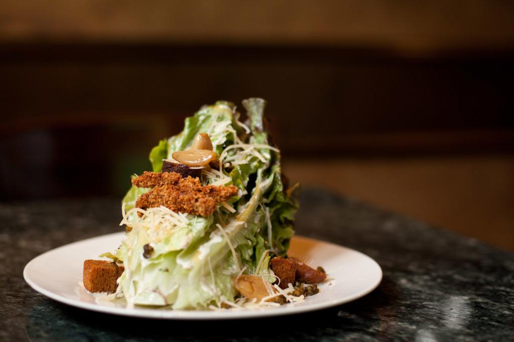 tulsa salad restaurants