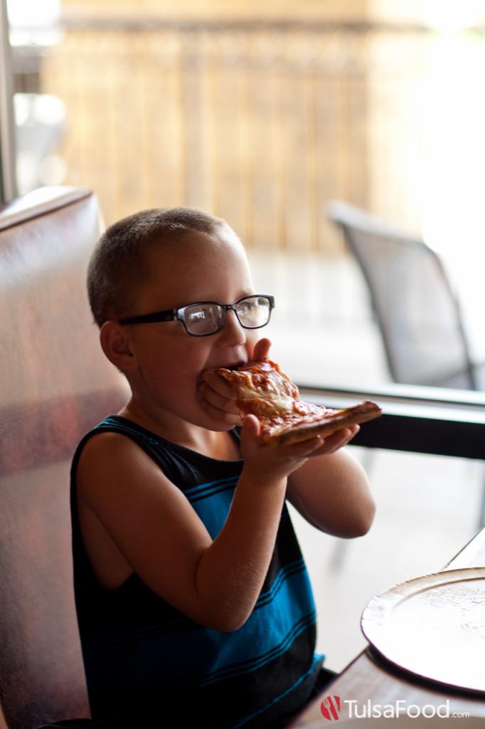 Kid Pizza