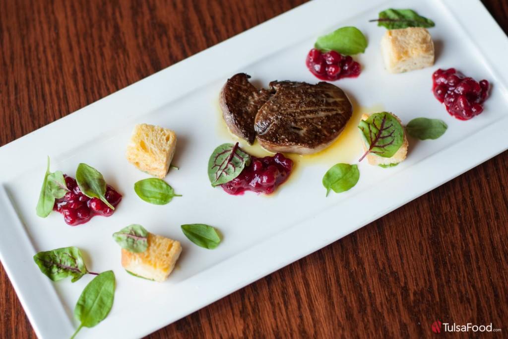 seared hudson valley foie gras (1)