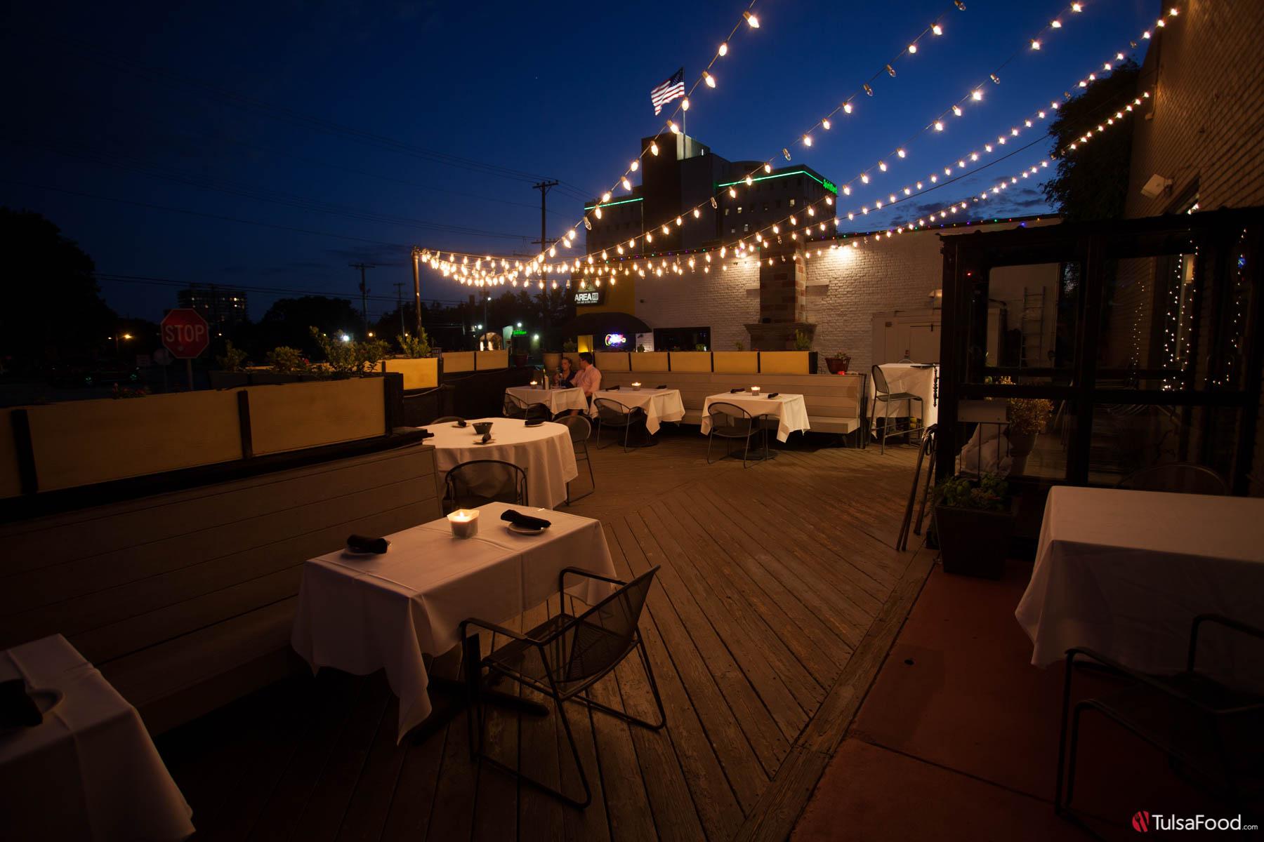 Mexican Food Restaurants In Tulsa Oklahoma