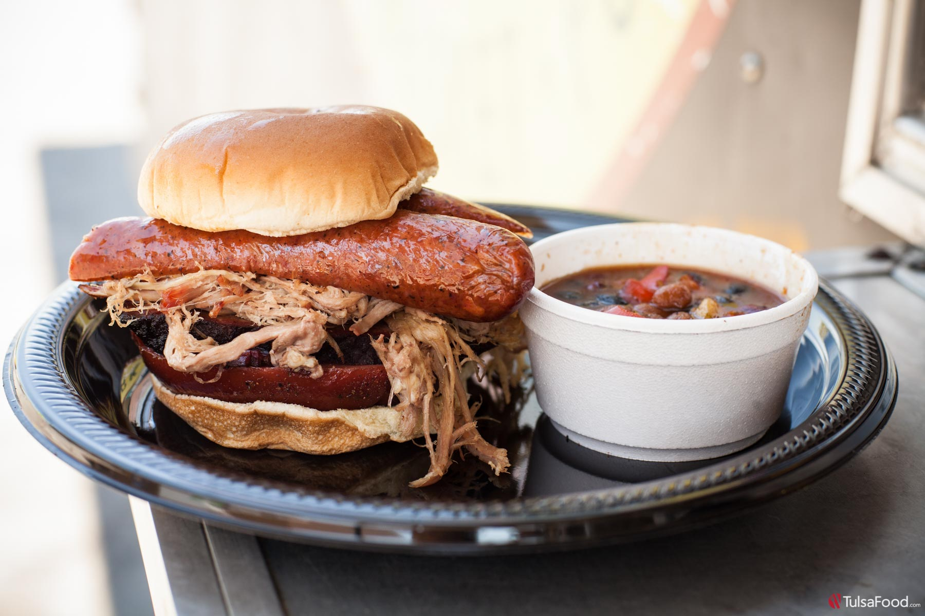 Tulsas Best BBQ Houses An honest look at why Tulsa may be the