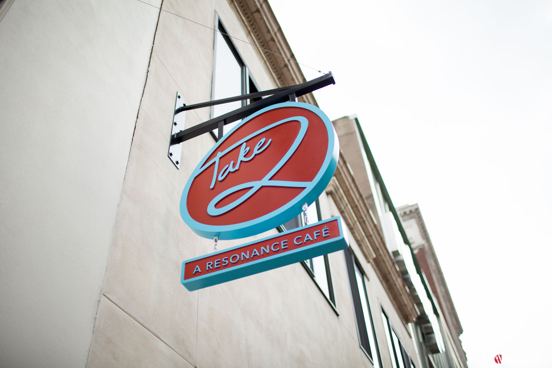 Take 2 Café Serves up Sandwiches and Second Chances - Tulsa Food