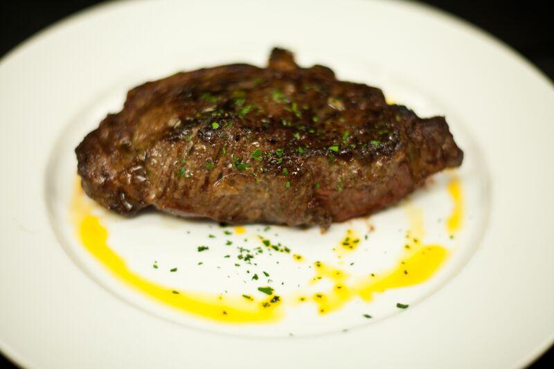 prhyme steak