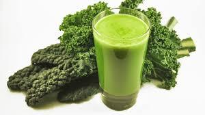 Kale 1 Shake