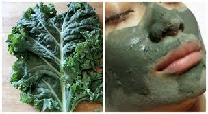 Kale 3 face wraps